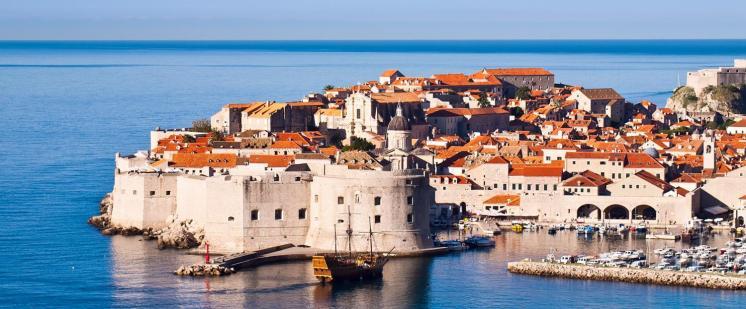Croatia-Dubrovnik-Old-City-and-Fort-and-Coastline-LT-Header