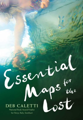 Essentials Maps for the Lost - Cover