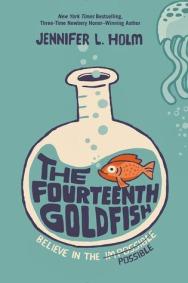 thefourteenthgoldfish