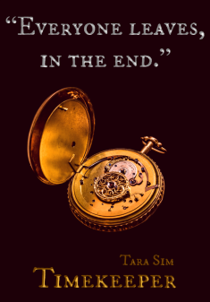Timekeeper Teaser 1