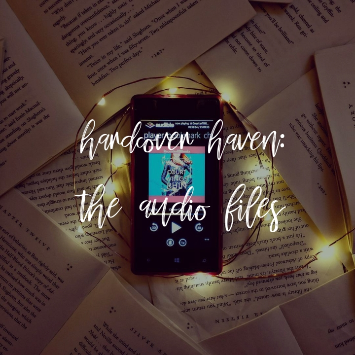 Lila Tries to PODCAST?! | Lila's Bookish New Year'sPodcast